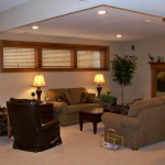 Living Room Painting And Remodeling Services in Maryland